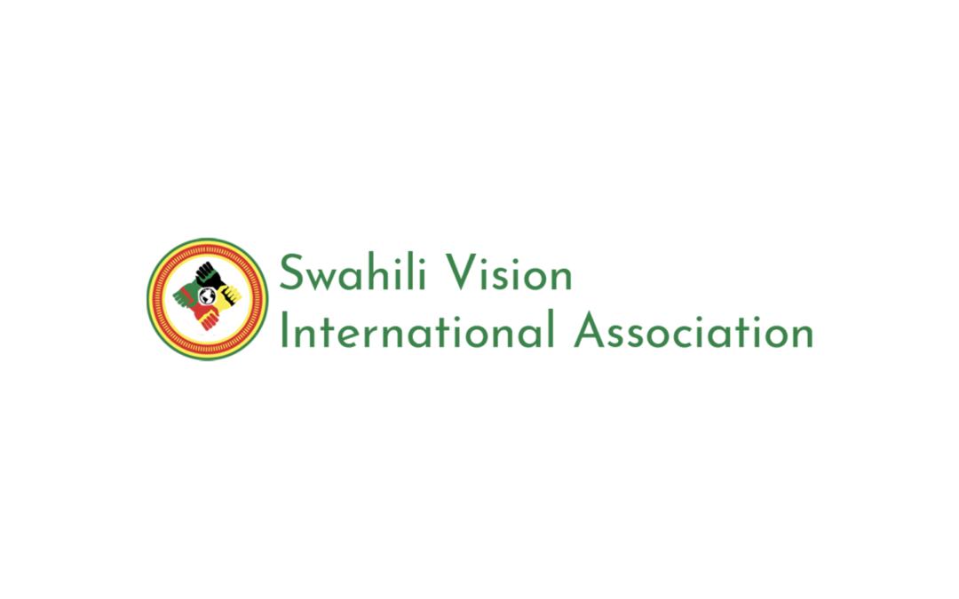 Swahili Vision International Association Logo
